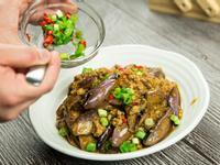 魚香茄子-豆油伯金桂醬油