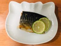 鯖魚/5分鐘料理/零失敗