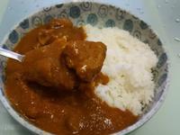 特製咖哩飯