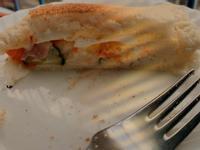 熱壓沙拉三明治🥪