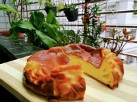 西班牙巴斯克乳酪蛋糕