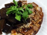 夜市美食─黑白切之肉封及海帶(燜燒鍋版)