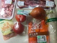 蕃茄紅燒牛肉
