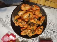 清檸泰國蝦