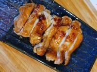 日式照燒雞腿