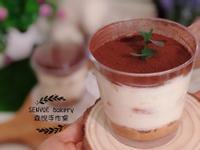 提拉米蘇杯(無蛋簡易版)
