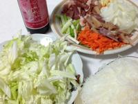 【便當料理】海鮮什錦炒米粉