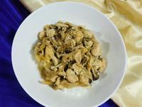 日式雞肉親子丼