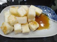 DIY 超好吃的手工蘿蔔糕(菜頭粿)