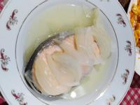 鮭魚蒸洋蔥