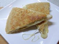 馬鈴薯乳酪煎餅