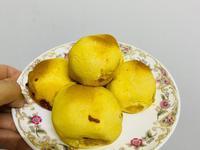 起司雞肉地瓜球(氣炸鍋料理)