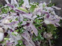 懶人菜譜-涼拌鮪魚洋蔥