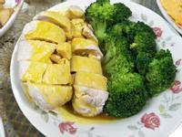 健康雞肉捲
