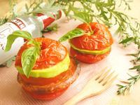 夏日番茄雞疊疊樂