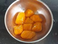 蕃薯圓(無糖)