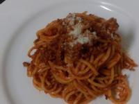 #義大利肉醬麵