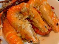 夏日酸嘴~檸檬泰國蝦🦐