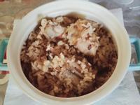 鐵鍋雞肉燉飯