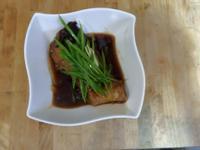 紅燒肚襠 - 老傳統菜