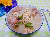 《電鍋料理》冬瓜薏仁排骨湯