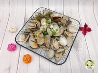 醬炒迷迭香南洋風味蛤蜊