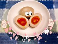 簡單美味日式溏心蛋
