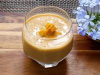 黃金米漿咖啡歐蕾