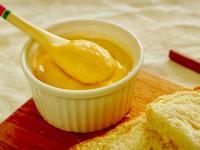 麵包、甜點的好朋友: 香草卡士達醬