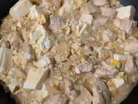 低卡雞肉豆腐丼飯