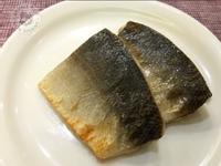 奶油烤虱目魚