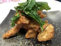 快速簡單-健康版台灣鹹酥雞