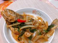 營養滿分!醬燒黃魚,闔家聚餐首選