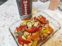 醋燒鮪魚片【58藜麥高粱醋】料理♥