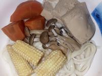 滷苦瓜汁再利用-滷蔬菜豆腐