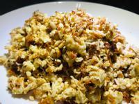 零廚藝香噴噴豆腐菇