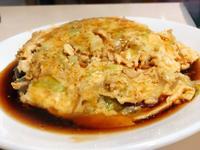日本中華料理-天津飯🍛
