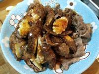 玉米筍牛肉卷