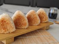 日式蒲燒醬烤飯糰