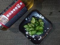 酸甜糖醋小黃瓜【58藜麥高粱醋】