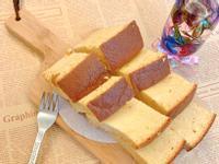 🍯柔軟綿密蜂蜜蛋糕🍯