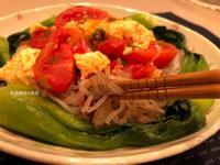 【健康】蕃茄蒟蒻麵
