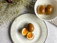 溏心蛋(精準的煮蛋時間看這裡)