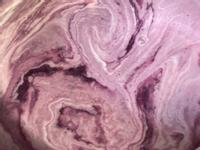 紫薯椰汁西米露