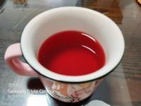 烏梅洛神花茶