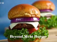Beyond Meat未來漢堡★okan