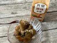 米漿蕨餅麻糬