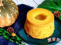 🔥無麩質🔥南瓜米蛋糕