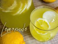 蜂蜜檸檬   Lemonade