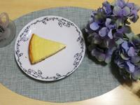 日式芝士蛋糕 (電飯煲版)